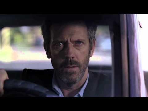 Доктор Хаус. 177 серий в 7-миминутном клипе (англ)