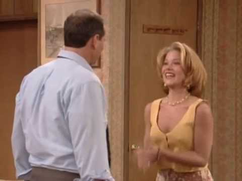 applegate - Christina Applegate as hot and sexy Kelly Bundy like we love her: braless Best nipples ever!