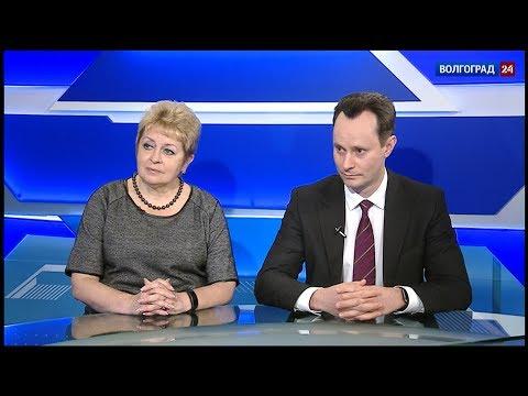 Владимир Шкарин и Наталья Семенова. Выпуск 17.04.18