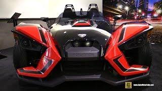 5. 2019 Slingshot SLR - Walkaround - 2018 LA Auto Show