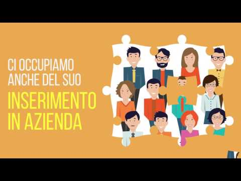 ONE4 - Servizio Recruiting