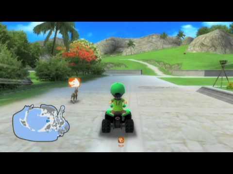 Go Vacation - Petite visite de l'île
