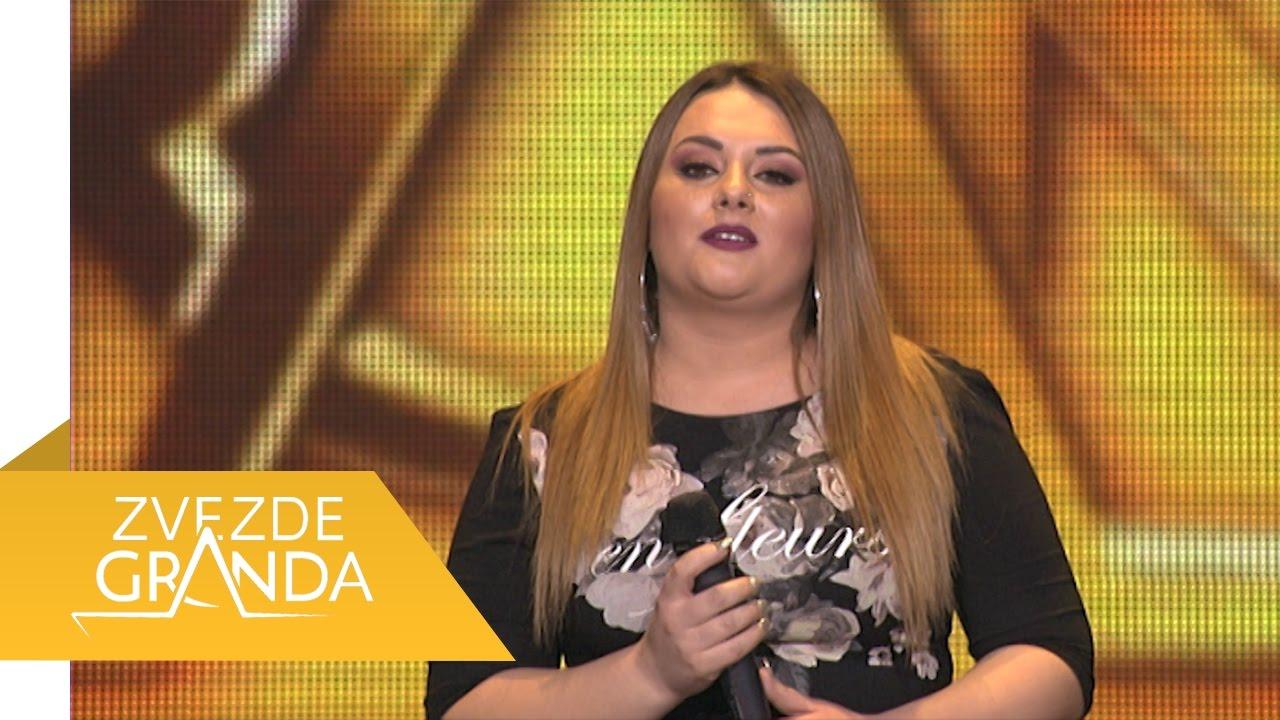 Sanita Demirović – Nevinost i Poslednje veče – (12. 11.) – osma emisija