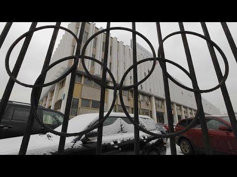 Επανακτά την ιδιότητα μέλους της ΔΟΕ η Ρωσική Ολυμπιακή Επιτροπή (ρωσικές πηγές)…
