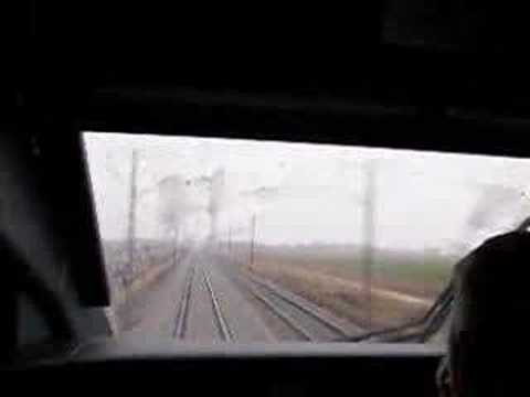 TGV duplex cabview 2