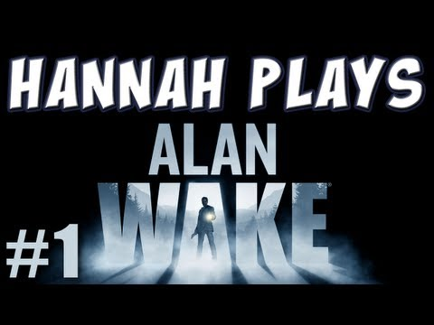 alan wake - Been wanting to look at this game for ages, so here it is! Once The Walking Dead Ep. 2 comes out I'll be covering them in alternative videos. Endsplash Music...
