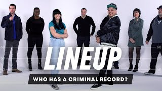 Video Guess Who Has a Criminal Record | Lineup | Cut MP3, 3GP, MP4, WEBM, AVI, FLV Desember 2018