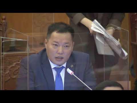 О.Цогтгэрэл: Цэцийн гишүүдийг чөлөөлж байгаа нөхцөл байдал Монгол төрд буруу жишиг тогтож байна