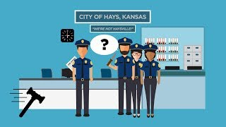 Click to play: City of Hays, Kansas v. Vogt: The Limits of Self-Incrimination [SCOTUSbrief]