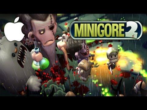 minigore 2 zombies ios hack