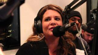 Karen Gravano FrontStage Radio Interview