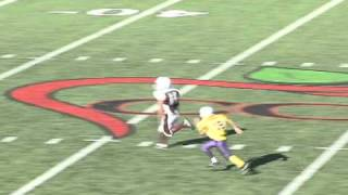 driscoll middle school trick play