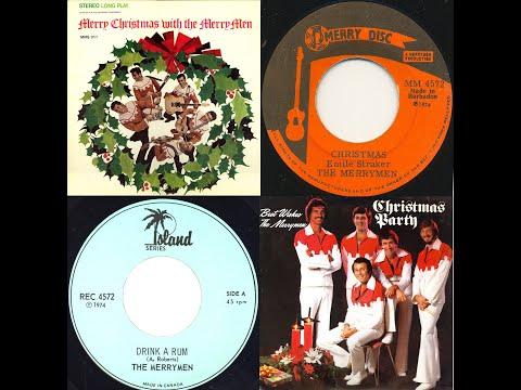 The Merrymen - 22 Christmas Songs
