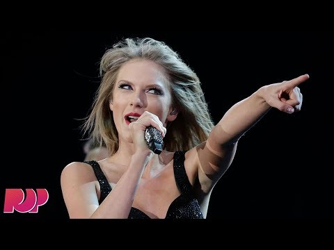 ACLU Goes After Taylor Swift For Attempting To Silence Free Speech