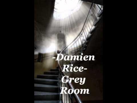 Damien Rice - Grey Room lyrics