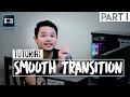 TUTORIAL SMOOTH TRANSITION Pada Sony Vegas Pro aka Transisi Kekinian - BAHASA INDONESIA