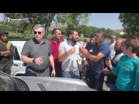 «Ազատություն» ТV | Ուղիղ միացում | LIVЕ | Прямая трансляция 27.08.2018 - DomaVideo.Ru