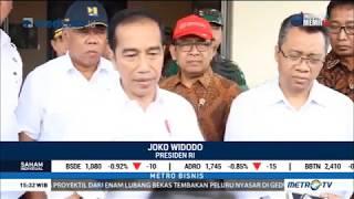 Video Di NTB, Jokowi Pantau Penggunaan Dana Rp960 M untuk Korban Gempa MP3, 3GP, MP4, WEBM, AVI, FLV Oktober 2018