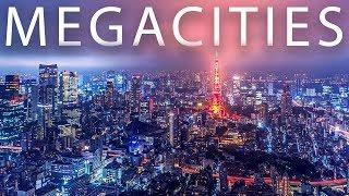 Video MEGACITIES of the World  (Season 1 - Complete) MP3, 3GP, MP4, WEBM, AVI, FLV Agustus 2019