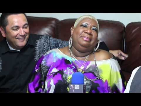 Luenell speaks her mind!! 2012