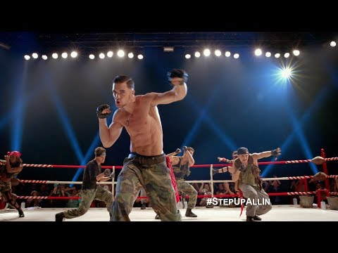 Step Up All In (TV Spot 'Battle')
