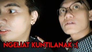 Video LIAT KUNTILANAK DIHUTAN ANGKER ! | 12 AM CHALLENGE MP3, 3GP, MP4, WEBM, AVI, FLV Desember 2018