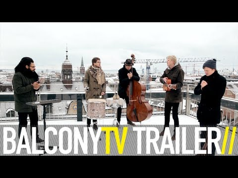 balconytv - BALCONYTV.COM IS INDIE MUSIC UNPLUGGED FOR THE INTERNET GENERATION. Subscribe to us right now at http://bit.ly/15yj4oc http://BalconyTV.com 'Like' us on Face...