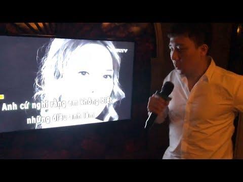 Trấn Thành hát tặng Mỹ Tâm ĐÂU CHỈ RIÊNG EM phiên bản Hồ Quảng - Thời lượng: 3:40.