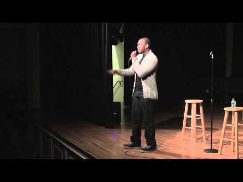 Jay Pharoah*Unseen Comedy Footage 2013*