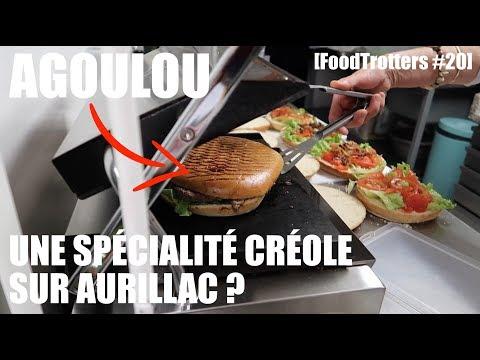 [FoodTrotters #20 - Aurillac] On s'envole pour la Guadeloupe !