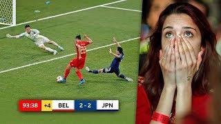 Video Top 10 - Epic Last Minute Goals In World Cup History |HD MP3, 3GP, MP4, WEBM, AVI, FLV Oktober 2018