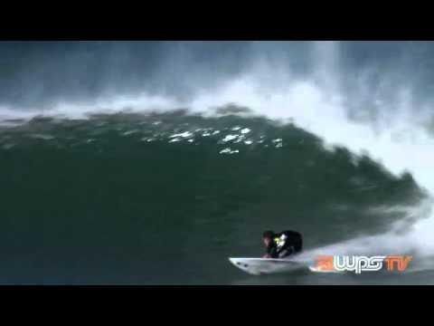 Jeffreys Bay Pumps: Kelly Slater, Bede, Adriano