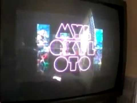 Coldplay Mylo Xyloto Tv Commercial