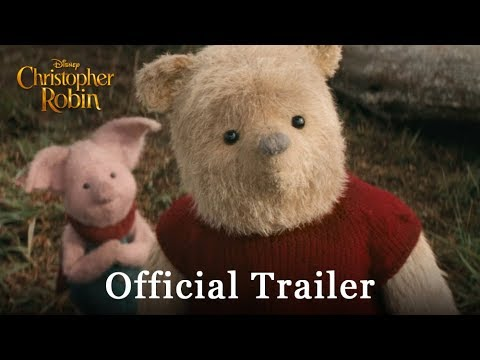 Trailer film Christopher Robin