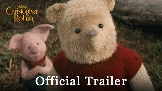 Video Christopher Robin Official Trailer MP3, 3GP, MP4, WEBM, AVI, FLV Agustus 2018