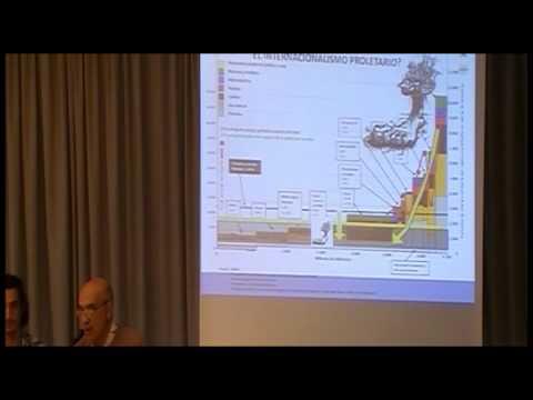 """Jornadas """"Móstoles sin petróleo"""": Pedro Prieto-Crisis energética:Una historia de ciencia-realidad 2/7"""