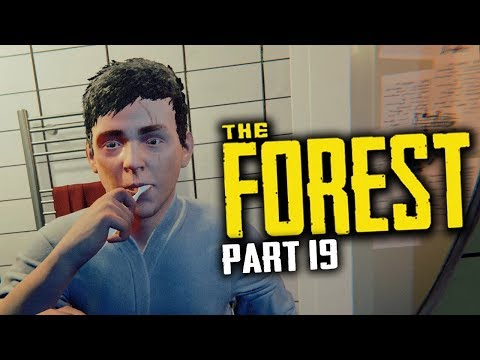 The Forest Indonesia Part 19  - TAMAT & Lawan Bos