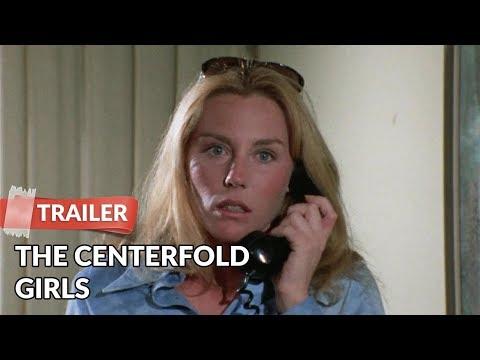 The Centerfold Girls 1974 Trailer HD | Andrew Prine | Jaime Lyn Bauer