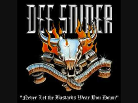 Tekst piosenki Dee Snider - Our Voice Will Be Heard po polsku