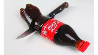 Look what happened to COCA-COLA!
