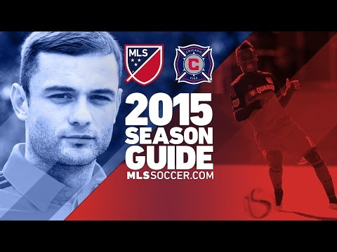 Video: Chicago Fire team preview | 2015 MLS Guide