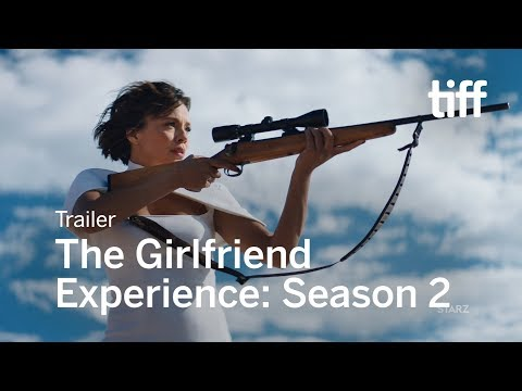 THE GIRLFRIEND EXPERIENCE: SEASON 2 Trailer | TIFF 2017