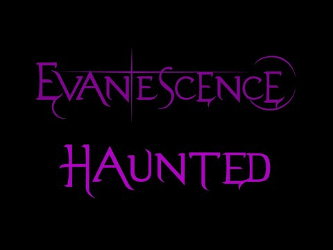 Tekst piosenki Evanescence - Haunted (Demo 3) po polsku