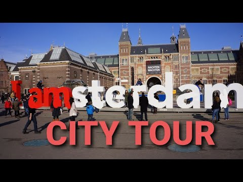 amsterdam - http://amsterdam-citybreak.blogspot.co.uk/ Video from short city break in Amsterdam. Truly recommended for visit.Very friendly for turists nice located,lot o...