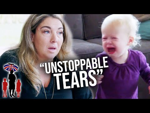 NEW: Toddler is Overly Attached to One Mom and Not the Other | Season 8 Episode 12 | Supernanny