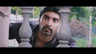Latest South Indian Action Crime Thriller Full Movie| Tamil Spy Mystery Full HD Movie 2018