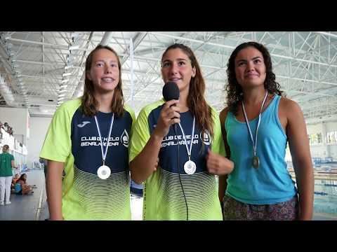 Dos años del programa +deporte+mujer