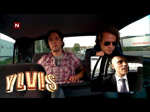Ylvis Pranks Taxi Passengers by Ylvis