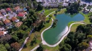 Drone Video Tour : Walnut & Chino Hills