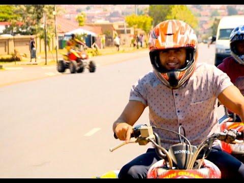 Standard Bank Soweto adventure